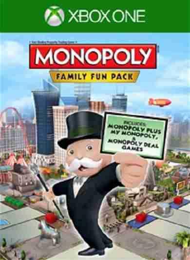 Descargar Monopoly Plus XBLA [ENG][Region Free][XDG2][LiGHTFORCE] por Torrent